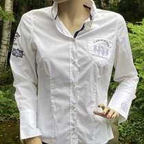 Шикарная рубашка, 44-46 размер. Германия, в Москве