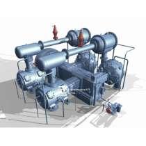 Предлагаем ремонт и техническое обслуживание компрессоров, в Москве