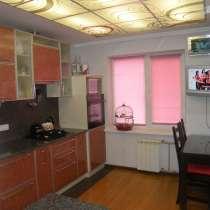 3-комнатная квартира собственник с мебелью и ремонтом, в Ростове-на-Дону