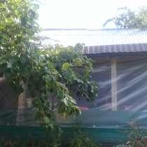 Земельный участок с домиком в Самаре,малые дойки.Собственник, в Самаре