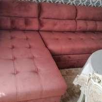 Угловой диван «Монблан», в Махачкале