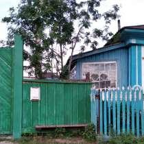 Продам дом с. Улыбино(собственник), в Искитиме