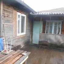 Продам 1/2 дома. ул. Цимлянская в Красноярске, в Красноярске
