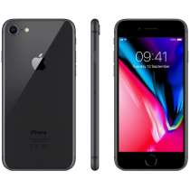 Продам iPhone 8 64Gb Gray, в г.Тбилиси