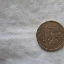 Бракованая монета, в Махачкале
