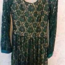 Красивое новое платье, в Канске