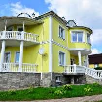 Продам коттедж в д. Большой Тростенец 3 км. от Минска, в г.Минск