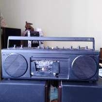 Кассетный магнитофон, в Жигулевске