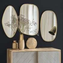 Дизайнерские зеркала, в г.Минск
