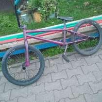 Продаю велик BMX, в г.Жлобин