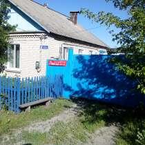 Продам дом 80 кв. м на участке 6 соток, не далеко от центра, в Алексеевке
