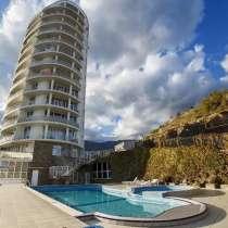 Продам апартамент в Крыму город Ялта пос. Гурзуф, в Ялте