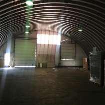 Сдаю производственно-складское помещение по ул. Баумана. 97, в Пензе