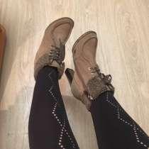Ботинки с утеплением, в Колпино