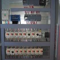 Сборка электрощитов и АСУ ТП, в Нижнем Новгороде
