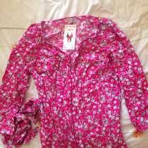 Блузка новая,42 размер, в Москве