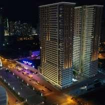 Продаются апартаменты Black Sea Towers в Батуми, в г.Тбилиси