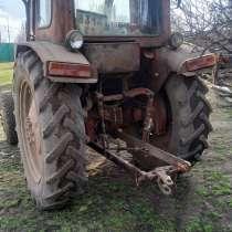 Трактор, в г.Кривой Рог