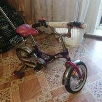 Продаю детский велосипед, в Туле