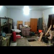 Продам гараж шахтеров 33а, в Новомосковске