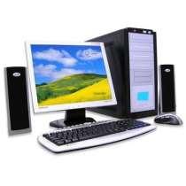 Компьютер для дома и офиса, в Омске