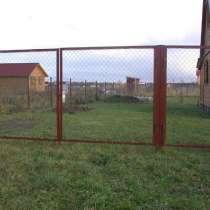 ворота и калитки, в Нижнем Новгороде