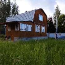 Продам Дом в д. Григорово (Рузского района), в Рузе