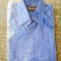 Рубашка на мальчика, в г.Семей