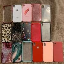Чехлы IPhone XR, в Тарко-сале