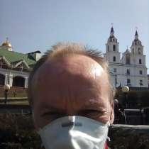 Валерий, 61 год, хочет пообщаться – Познакомлюсь, пообщаюсь, в г.Минск