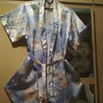 Халат кимоно новый, в Самаре