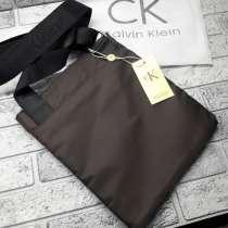 Сумка планшет Calvin Klein, в Санкт-Петербурге