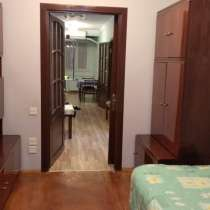 Сдаётся на долгий срок 3-х комнатная квартира, в г.Баку