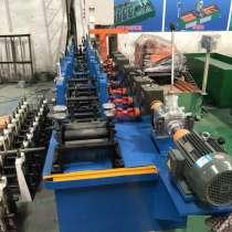 Промышленная линии для производства сварных труб BGG50, в г.Lung