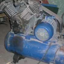Продается установка компрессорная, в Челябинске