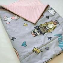 Детское одеяло новое, в Москве