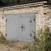Продам кирпичный гараж(бокс), в Саратове