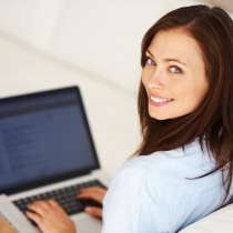 Менеджер онлайн, в г.Берёза
