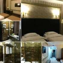 ASTOR hotel and spa ждет Вас!, в г.Бишкек