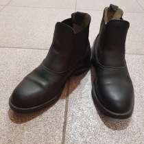 Продаю ботинки для конного спорта-Декатлонe-36разм, в Москве