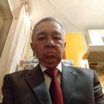 Abdurahmon, 66 лет, хочет познакомиться – Мир на Земле!, в Москве