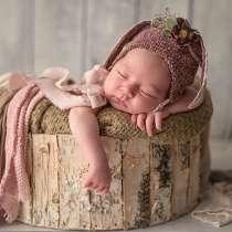 NEWBORN - фотосессия новорожденных, в г.Алматы