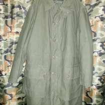 Шведская тёплая армейская куртка, в Екатеринбурге