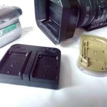 Видеокамера Sony FX 1000 E, в Ярославле