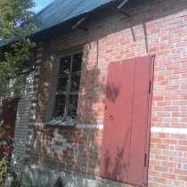 Меняю дачный дом, в Таганроге