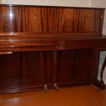 Немецкое пианино Zimmermann, в Череповце