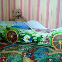 Кровати машины, в Хабаровске