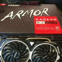 MSI Armor Radeon RX 570 8G OC Scheda Video (8 GB, GDDR5, 256, в г.Russiaville
