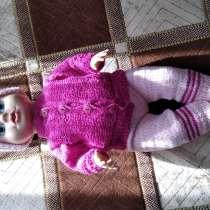 Кукла силиконовая, 47 см, отличное состояние, в Екатеринбурге