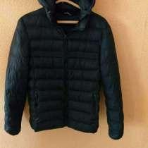 Куртка осенняя, в Омске